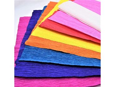 Picture for category Crepe Paper
