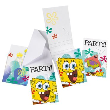 Picture for category Invitations