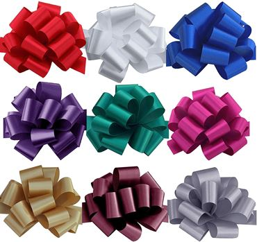 Picture for category Pull Flower Ribbon