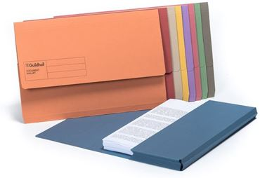Picture for category Document Wallets