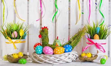 Picture for category Easter Decorations & Accessories