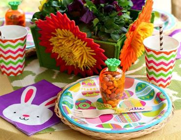 Picture for category Easter Partyware