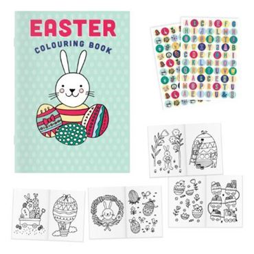 Picture for category Easter Stickers & Crafts