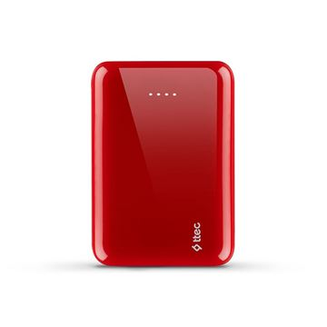 Picture of TTEC POWERBANK 10000MAH RED