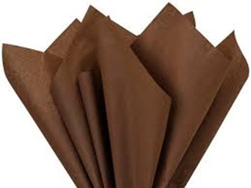 Picture of KITE PAPER - BROWN
