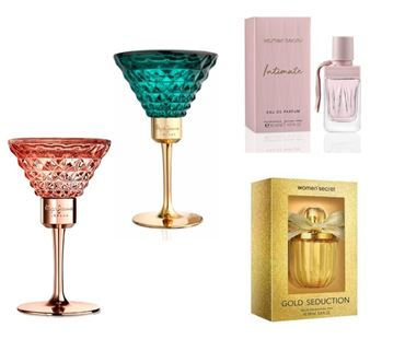 Picture for category Mothers Day Perfume Gifts