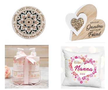 Picture for category Mothers Day Grandma Gifts