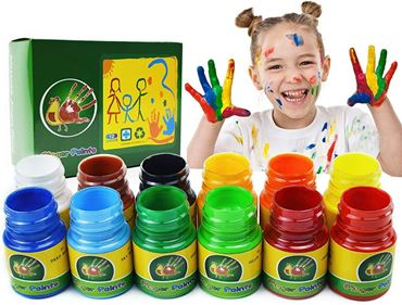 Picture for category Finger Paints