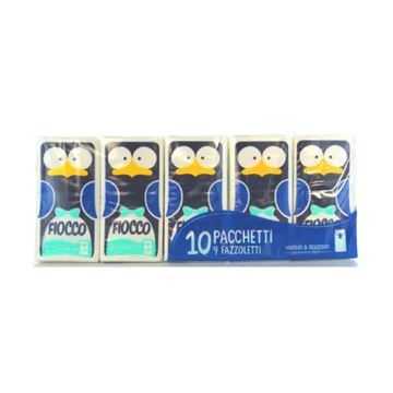 Picture of FIOCCO TISSUE PACKETS 3 PLY
