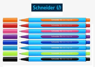 Picture for category Schneider Ballpoint Pens